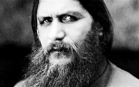 Григорий Распутин - мученик за Царя и Русь!